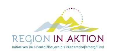 Logo Region in Aktion