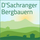 D'Sachranger Bergbauern Logo